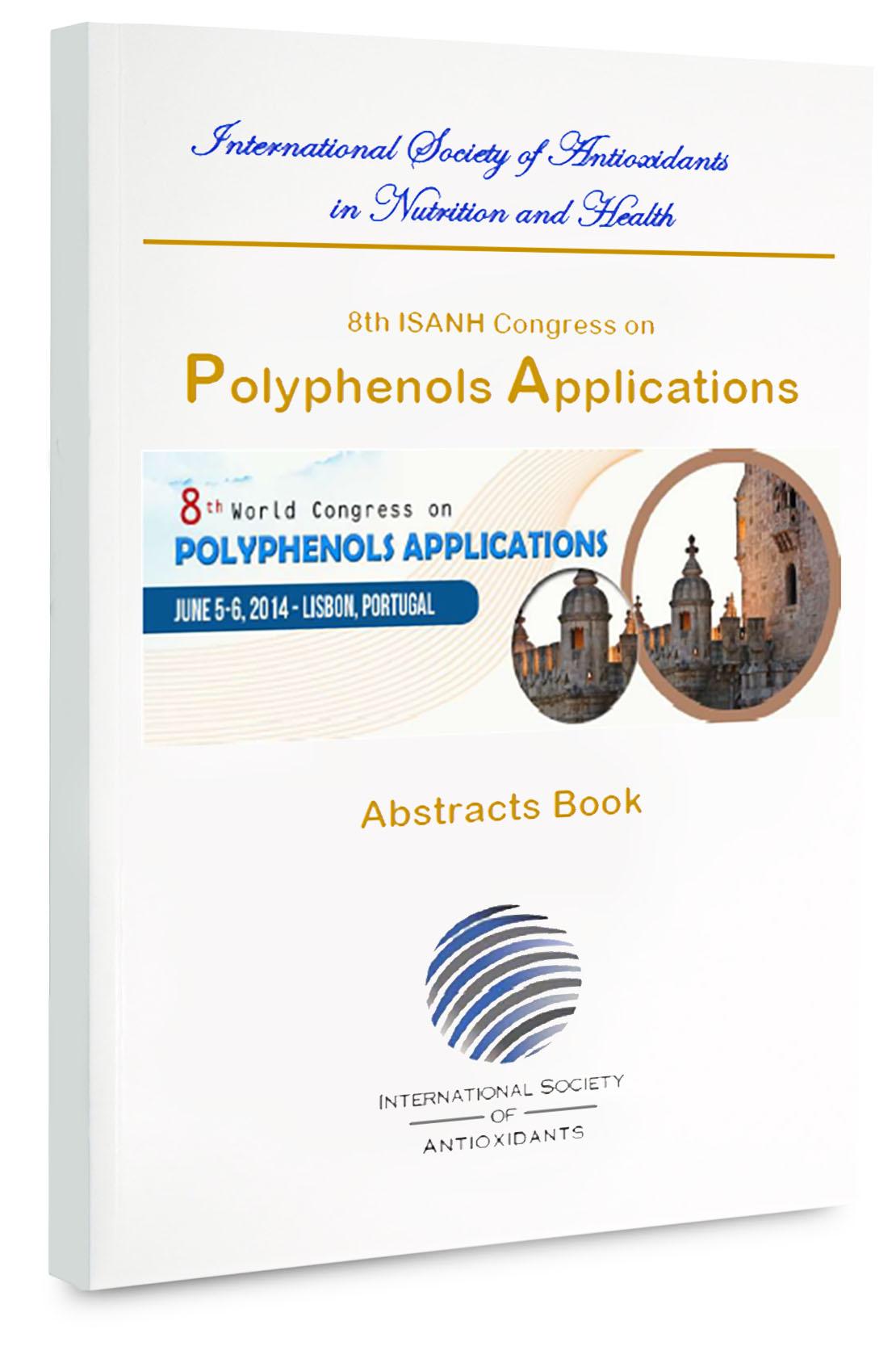 compte rend 3d polyphenols