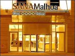 SANA Malhoa Hotel will host 8th World Congress on Polyphenols Applications