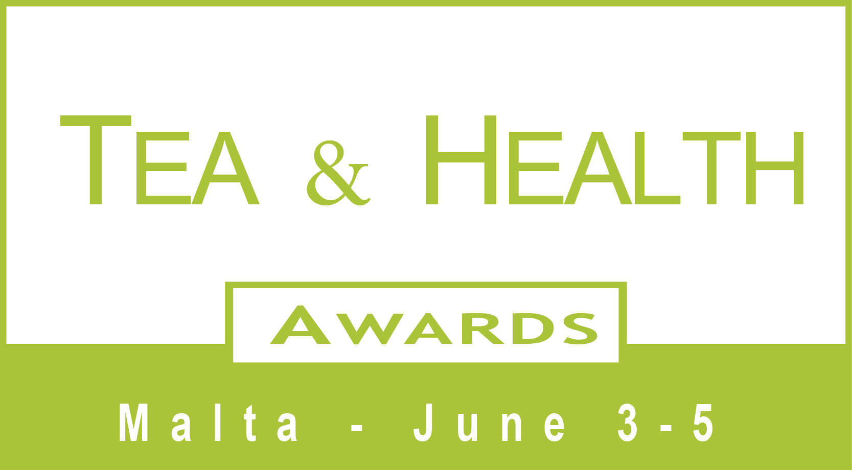 Tea and Health awards