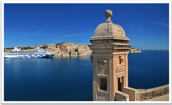 Malta Polyphenols 2015 Registration is now open!