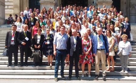 Vienna Polyphenols International Conference 2017 was a huge success and gather more than 300 attendees