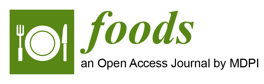 Foods logo for free media