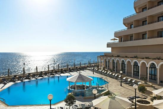 Special Room Rates at Radisson Blu St Julian's for Malta Polyphenols Attendees